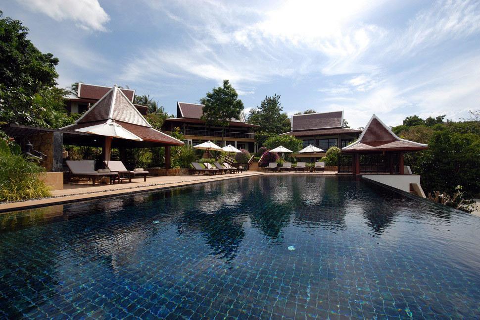 Villa 432 in Thailand Main Image