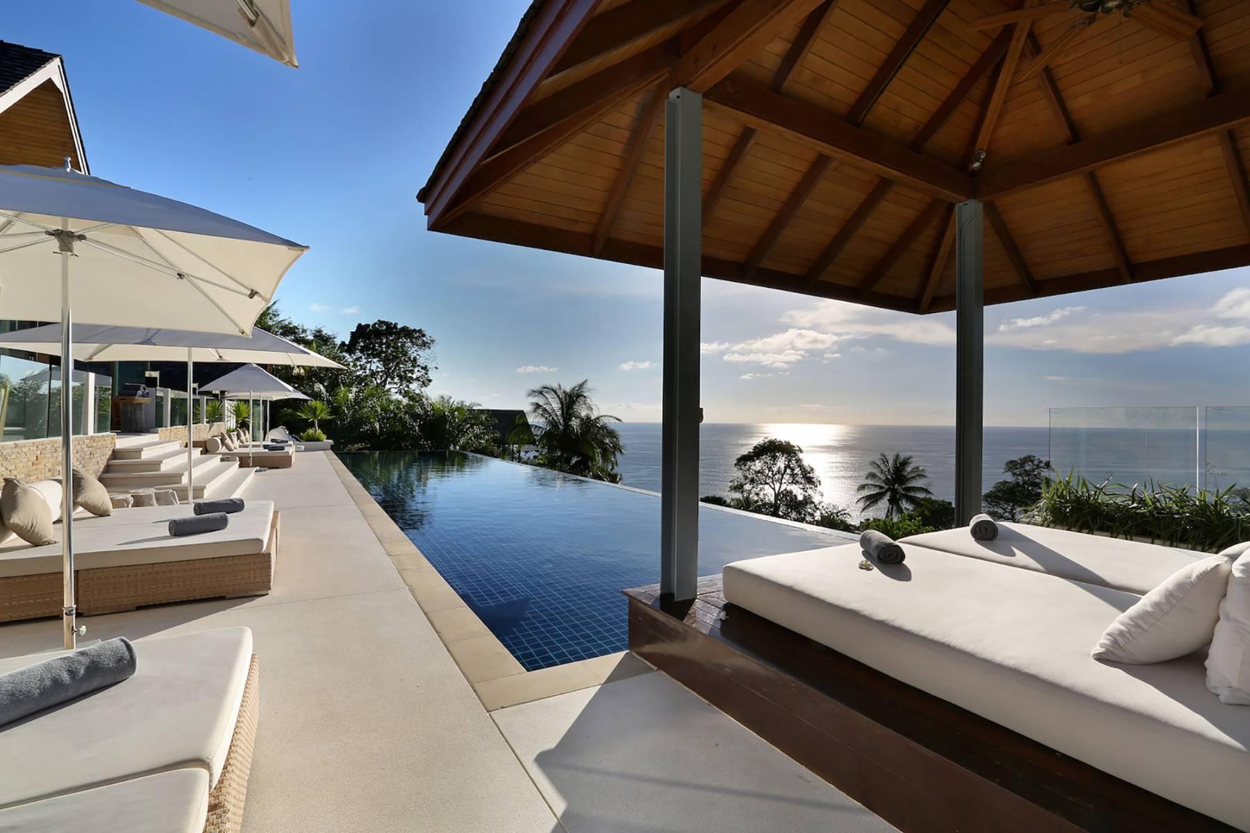 Phuket Villa 4195