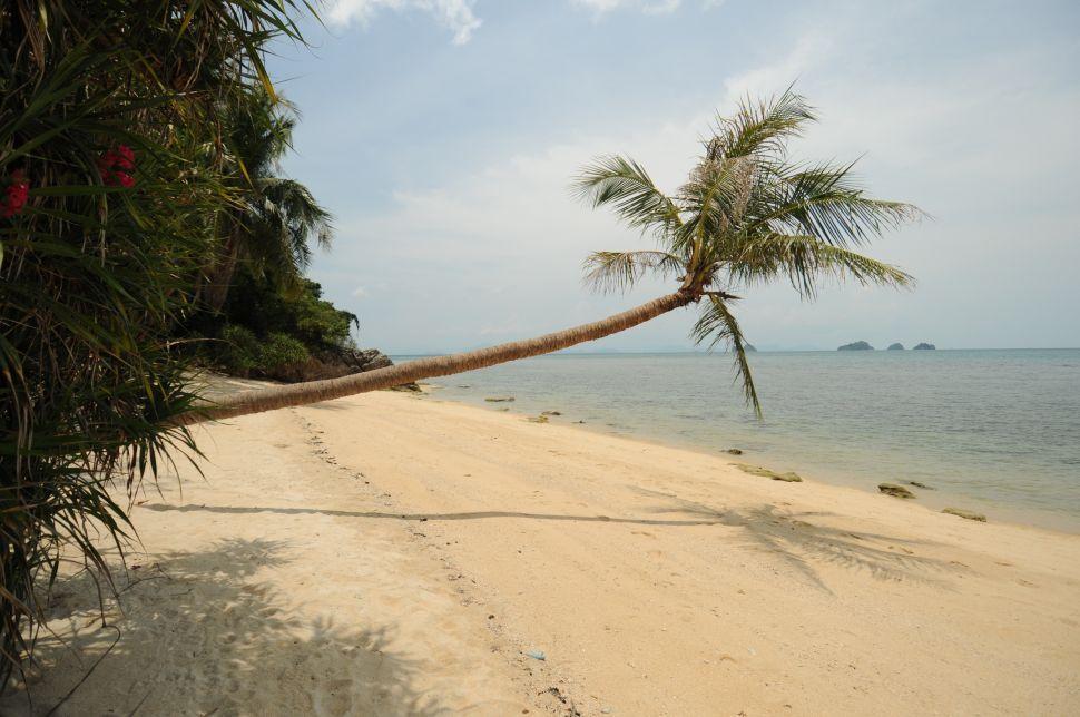 Villa 437 in Thailand Main Image