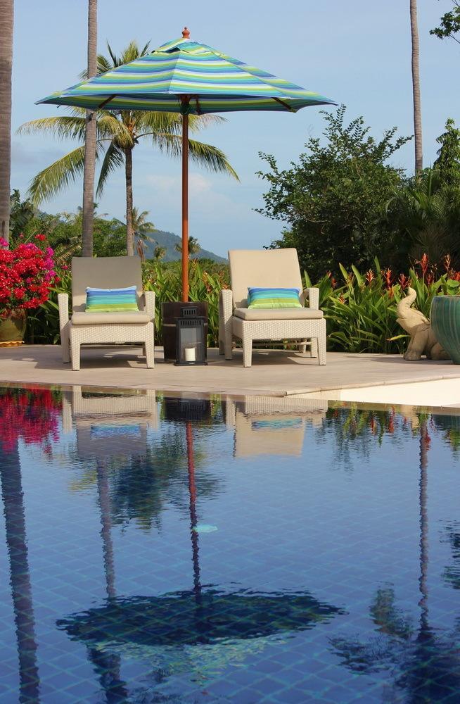 3 Bedrooms Luxury Family Villa With Pool Koh Samui