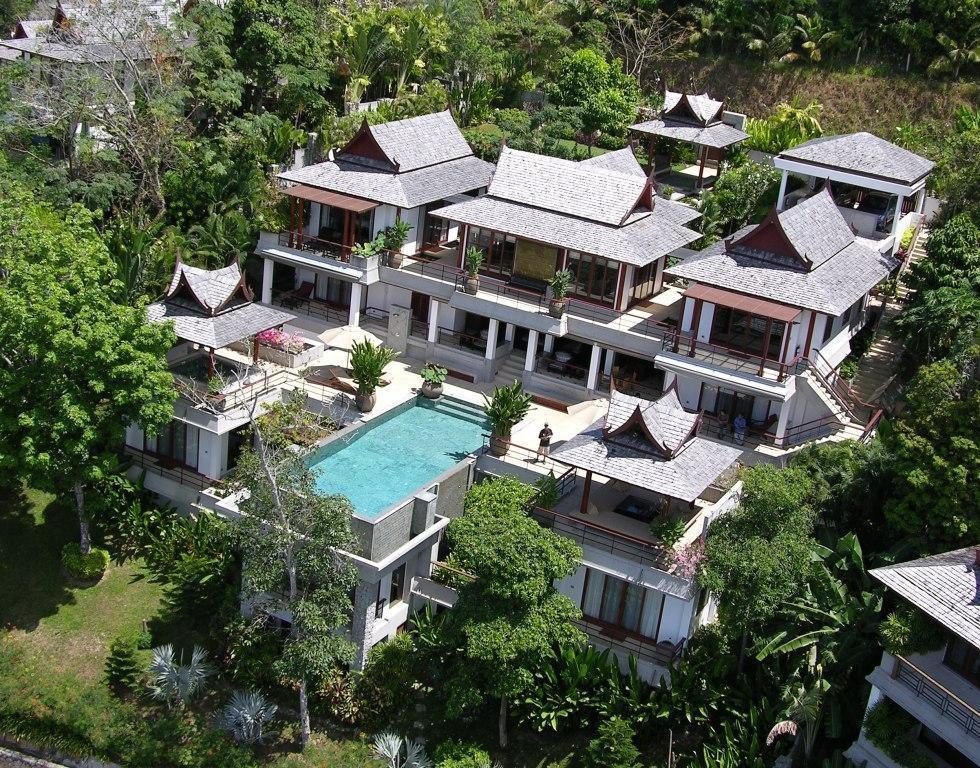 Phuket Villa 431