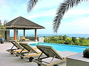 Villa 449 in Thailand Main Image