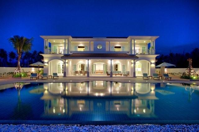 Villa 433