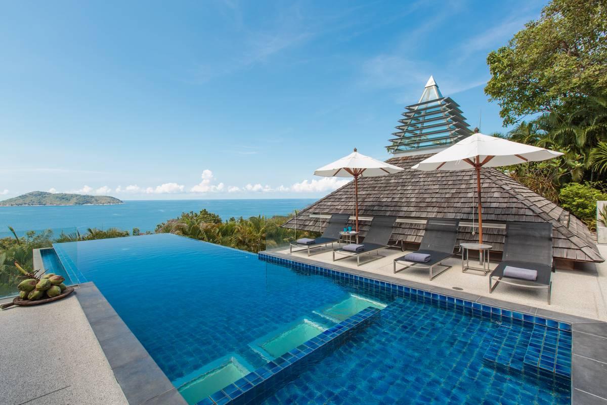 Phuket Villa 434