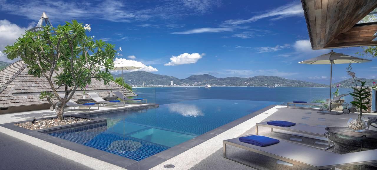 Phuket Villa 435
