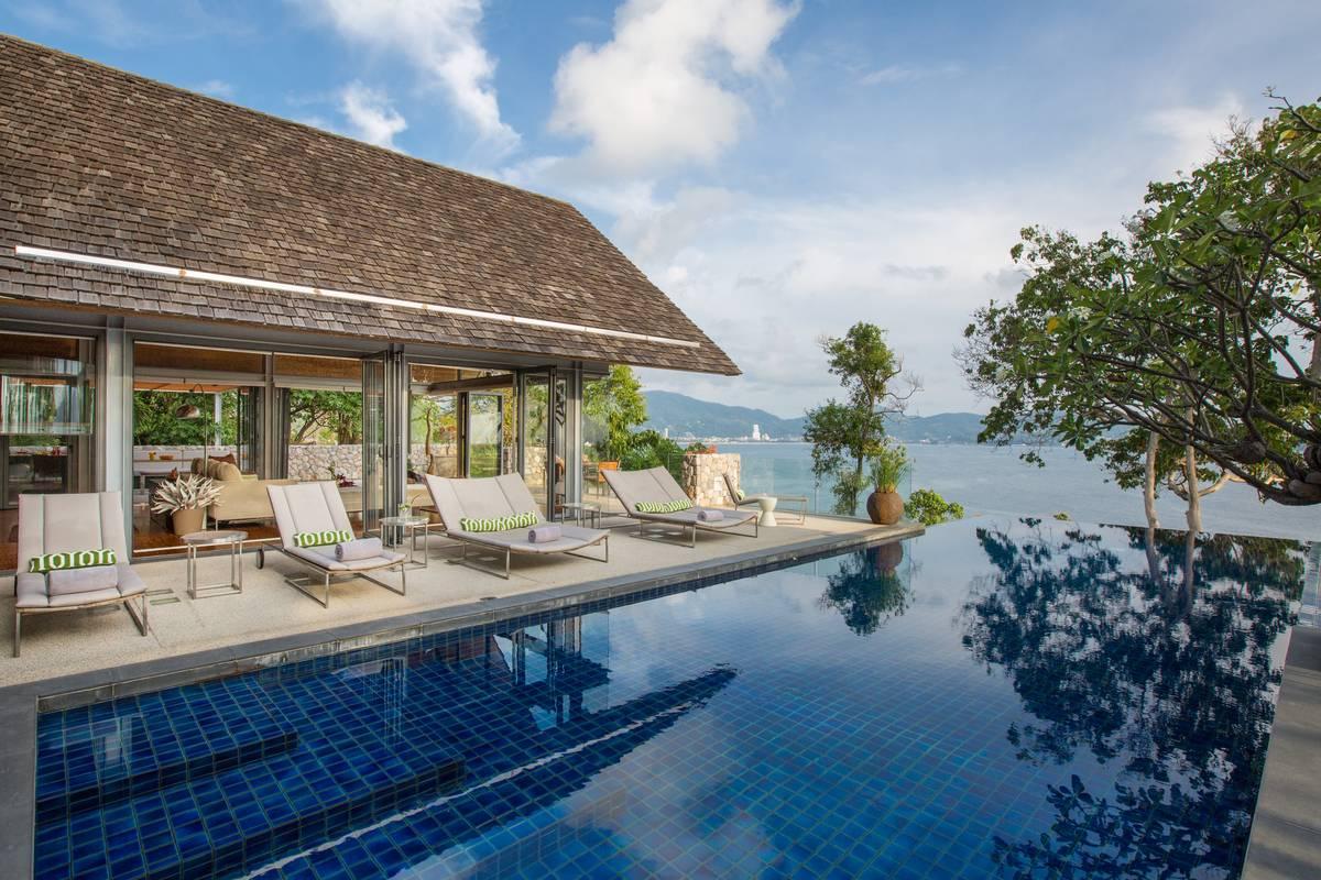 Phuket Villa 445