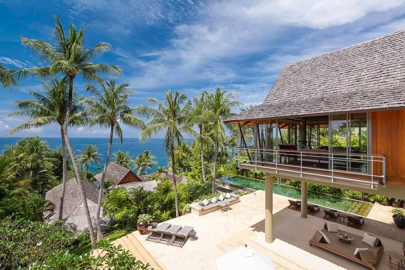 Phuket Villa 457