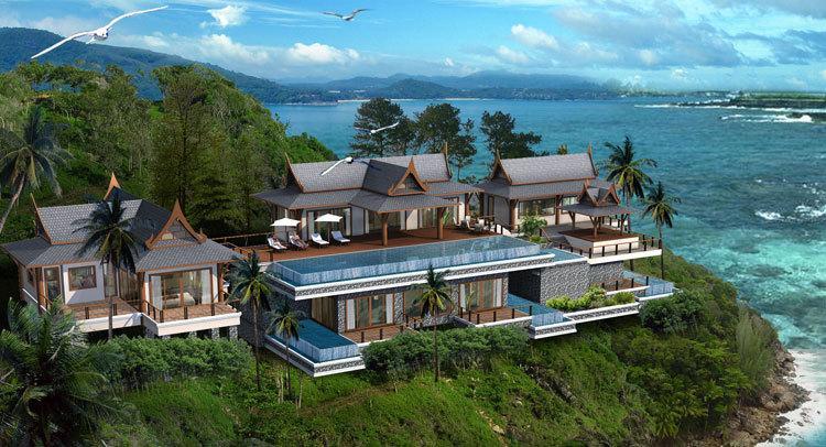 Phuket Villa 4149