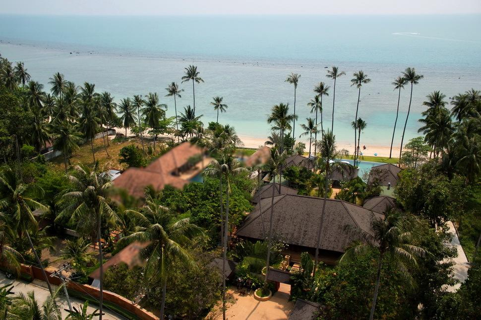 Villa 458 in Thailand Main Image