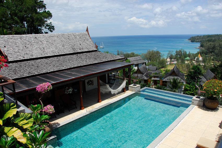 Phuket Villa 459