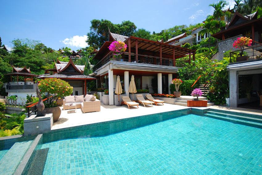 Ayara Surin: From $1,350 per night