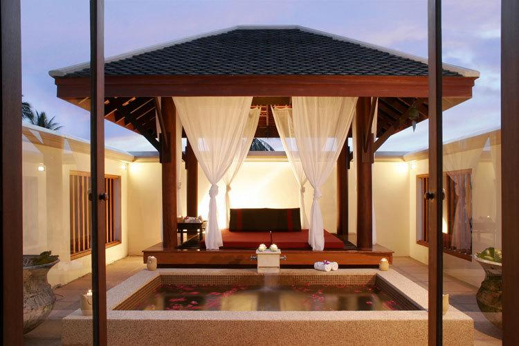 Villa Salika: From $850 per night