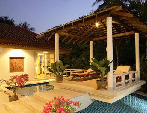 Phuket Villa 456