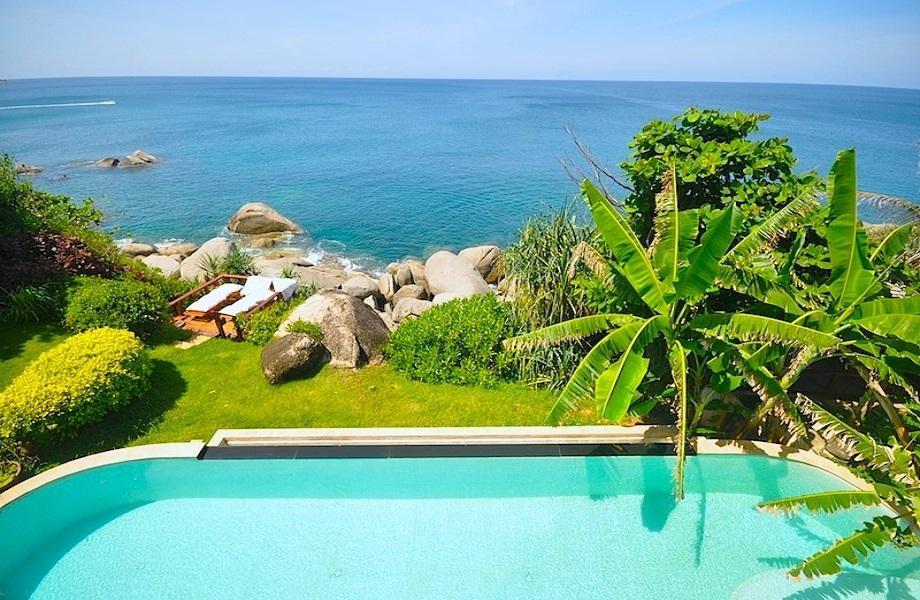 Phuket Villa 460