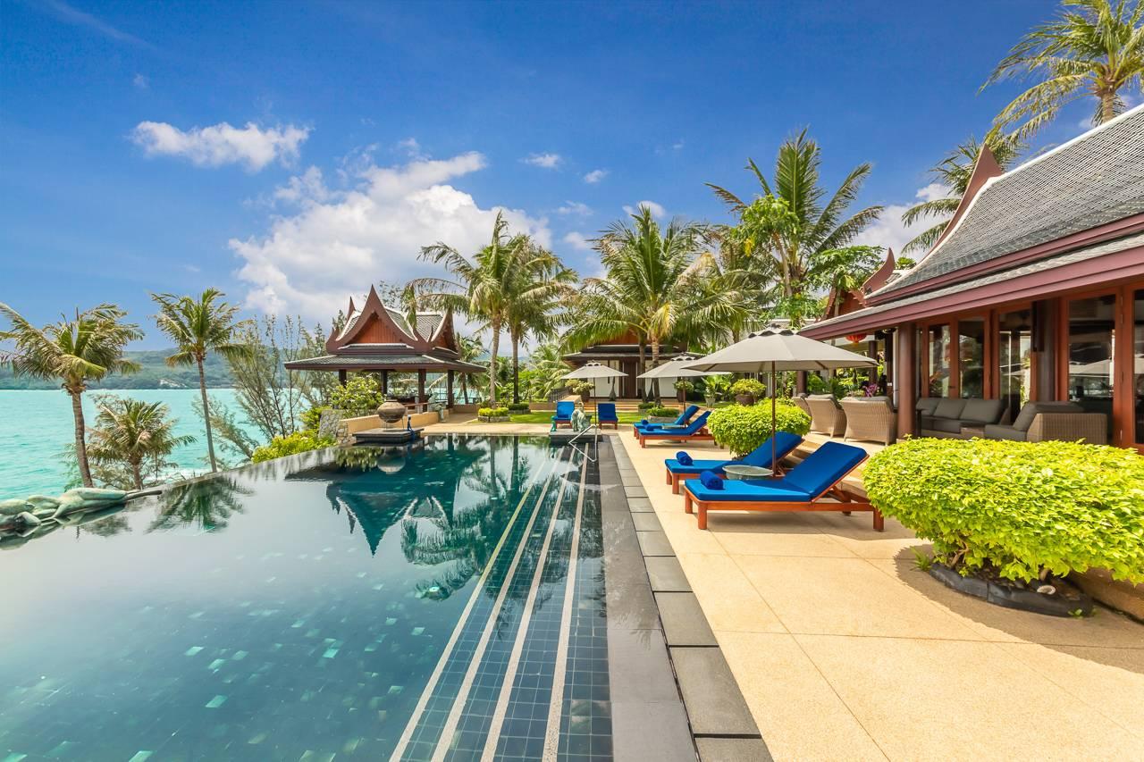 Phuket Villa 423
