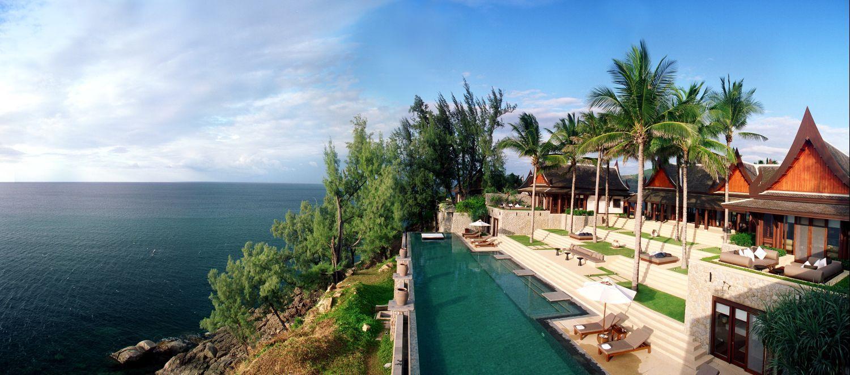 Phuket Villa 402