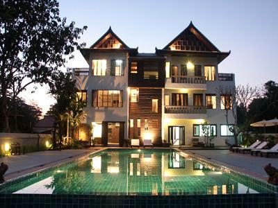 Chiang Mai Villa 463