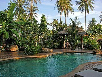 Villa 476 in Thailand Main Image
