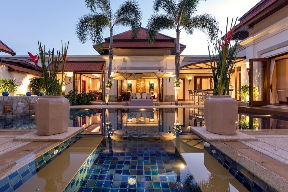 Phuket Villa 481