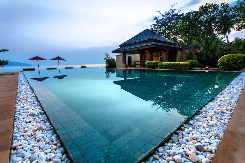 Villa 498 in Thailand Main Image