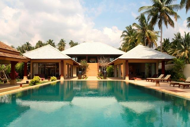 Koh Samui Villa 498