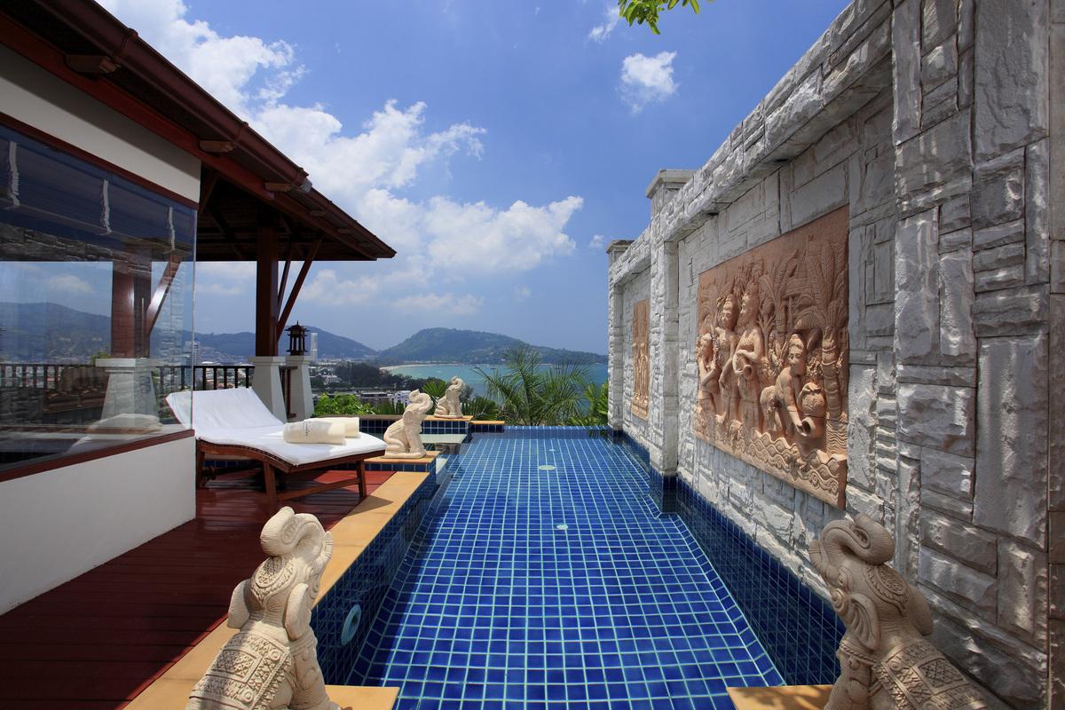 Phuket Villa 473
