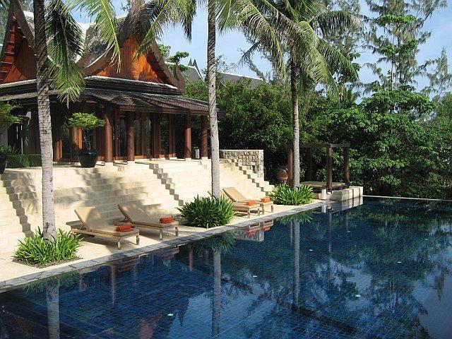 Phuket Villa 482