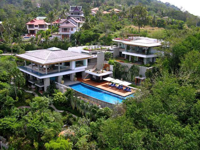 Villa 489
