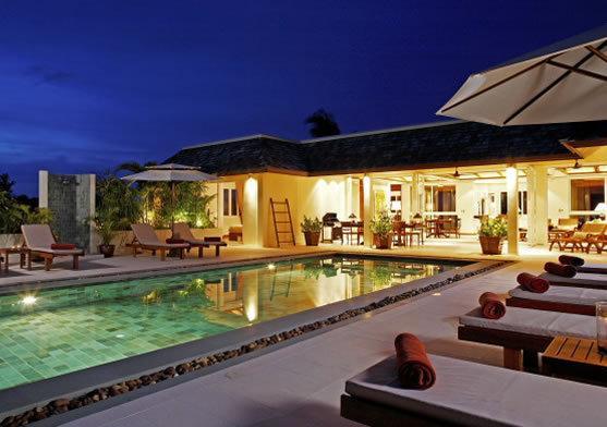 Phuket Villa 496