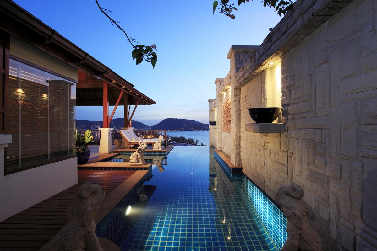 Phuket Villa 497