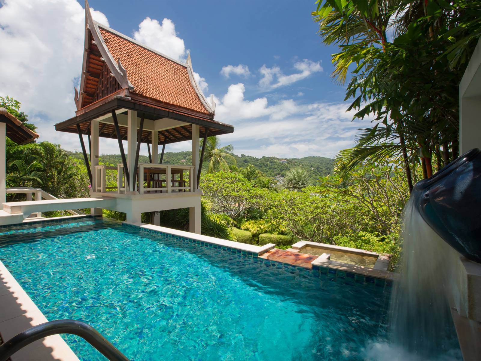 Phuket Villa 4104