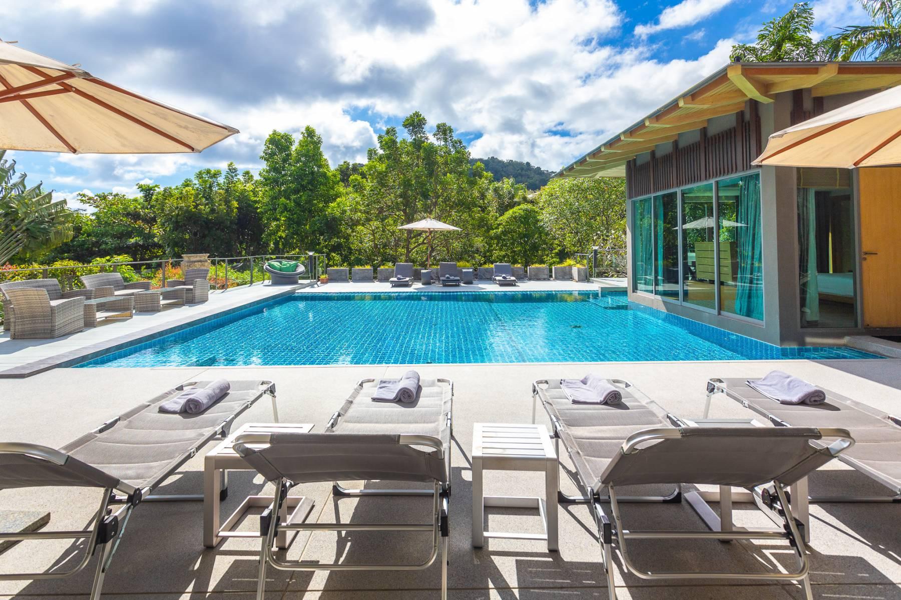 Phuket Villa 4109