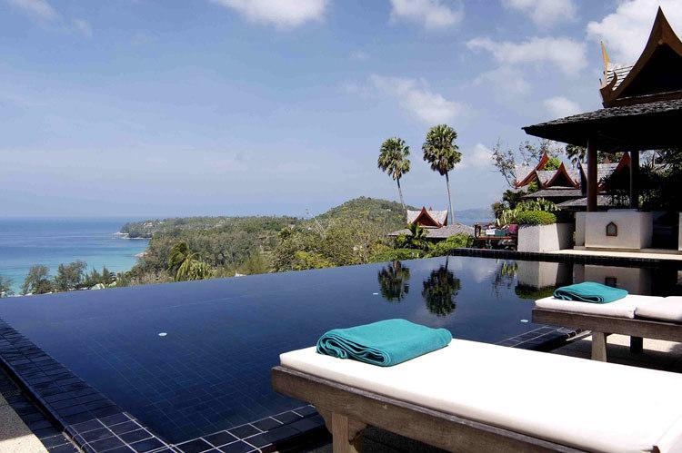 Phuket Villa 4111