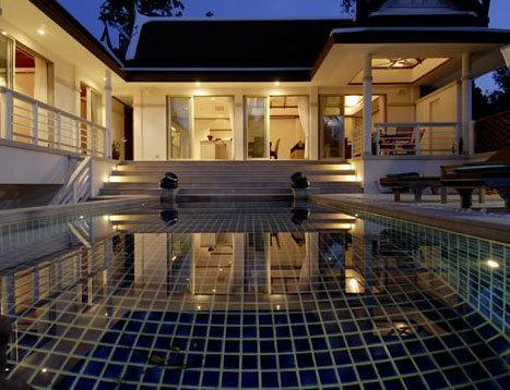 Villa 4112