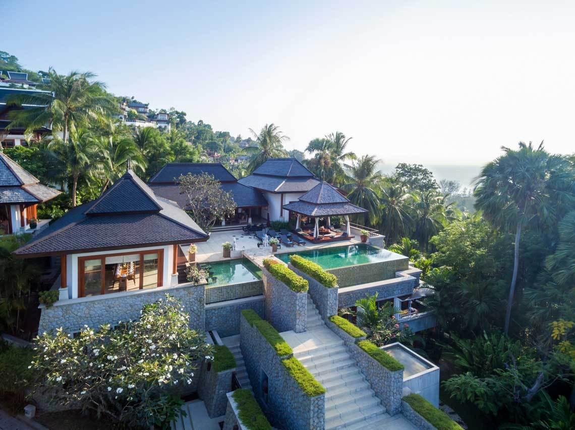 Phuket Villa 4120