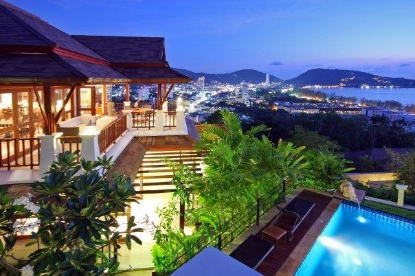 Phuket Villa 4126