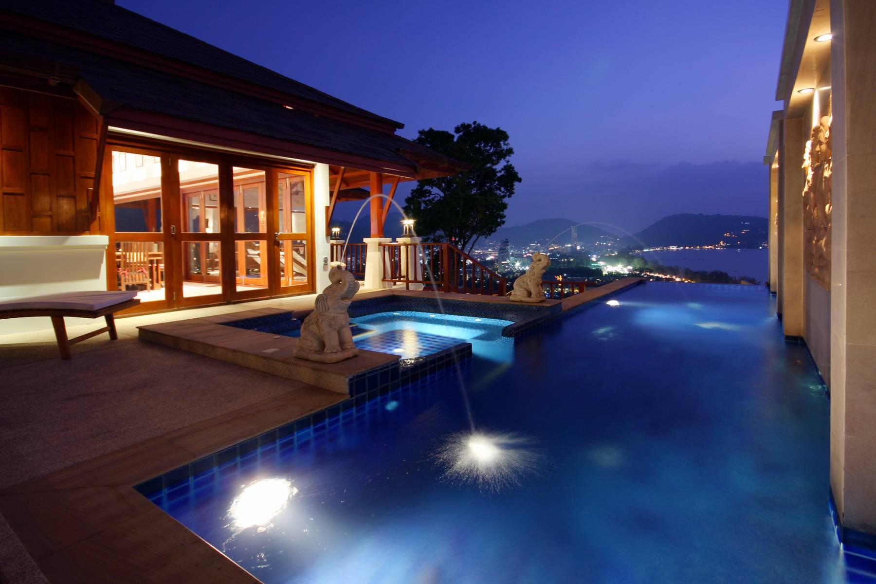 Phuket Villa 4127