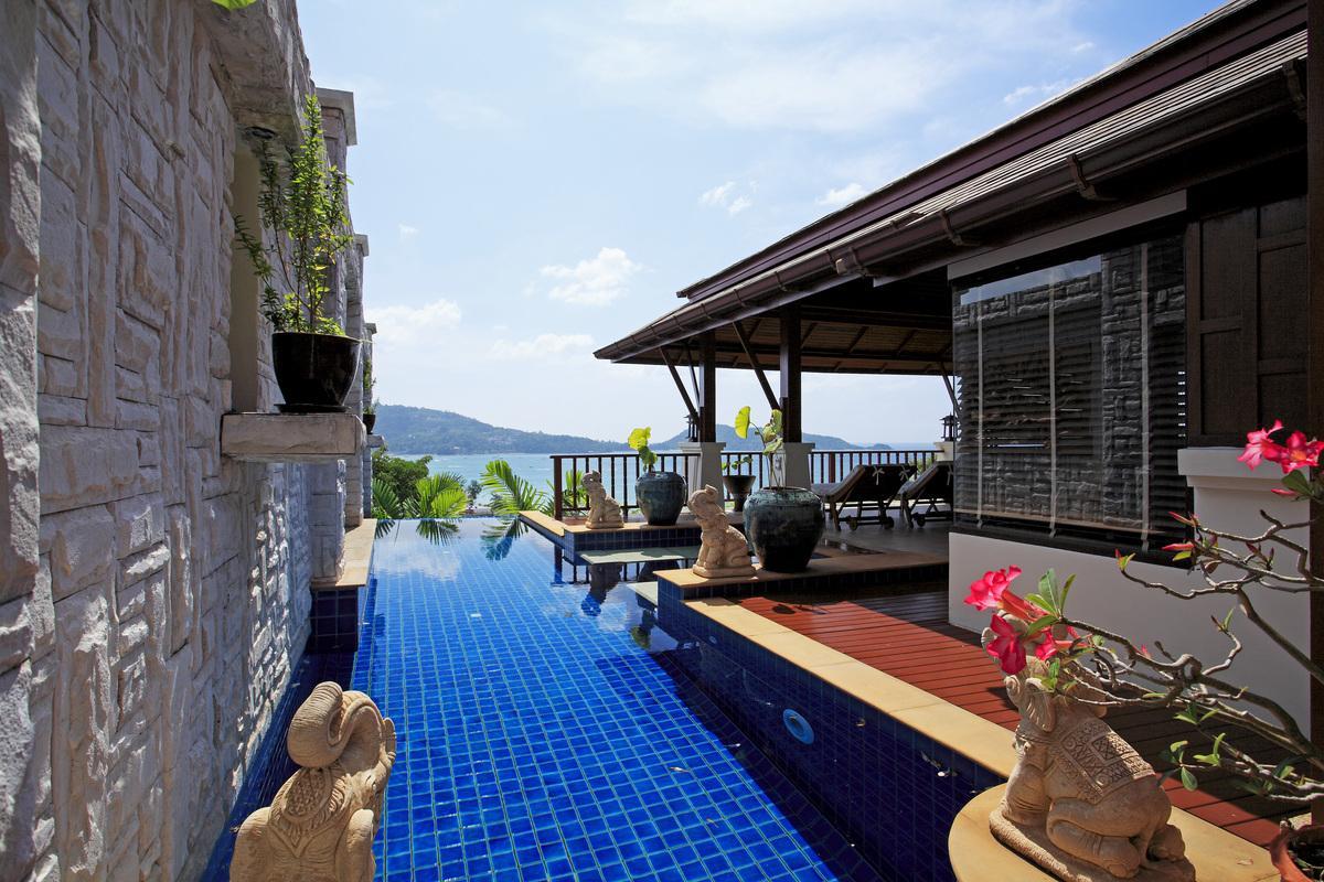 Phuket Villa 4142