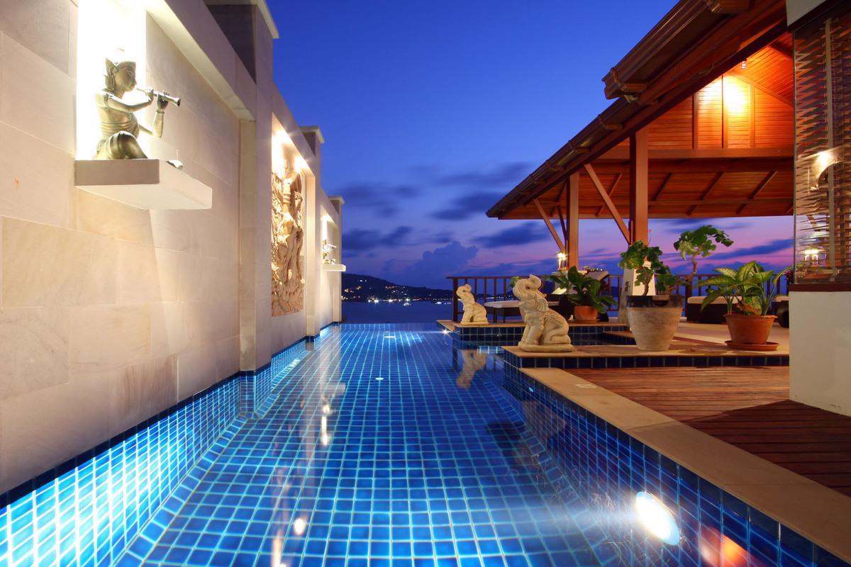 Phuket Villa 4143