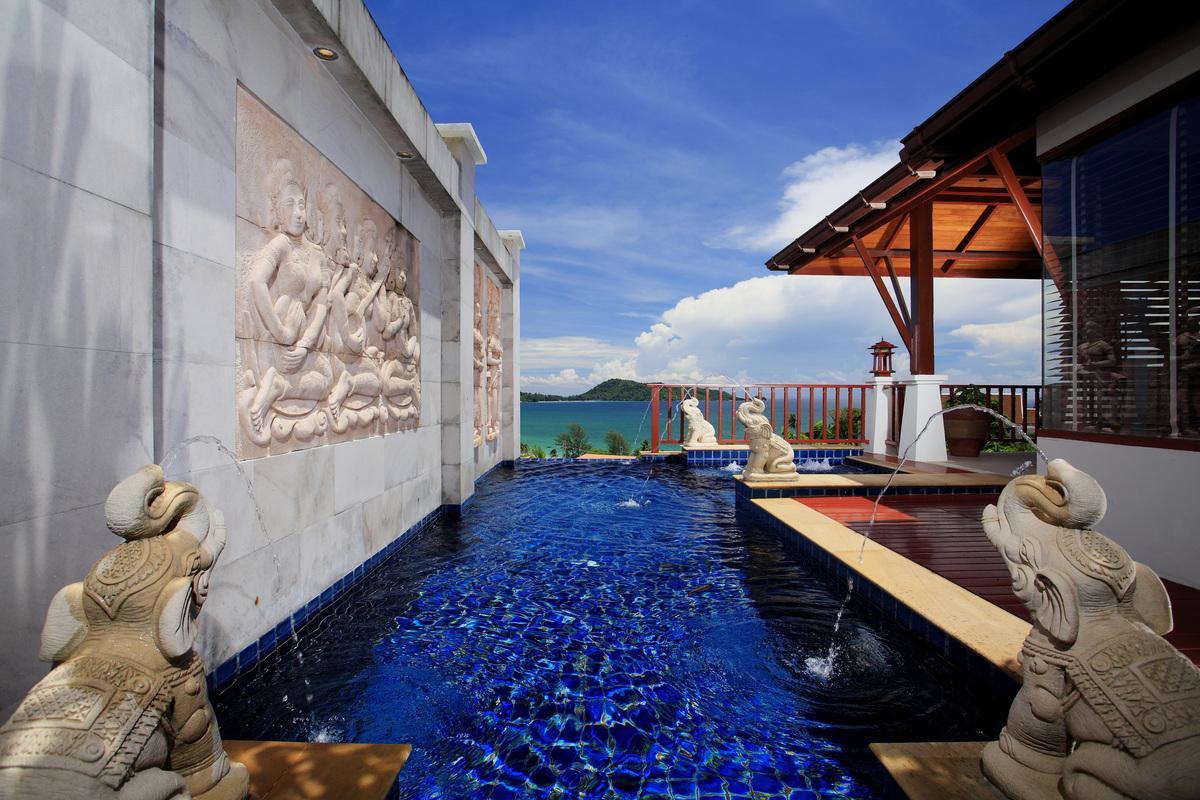 Phuket Villa 4147