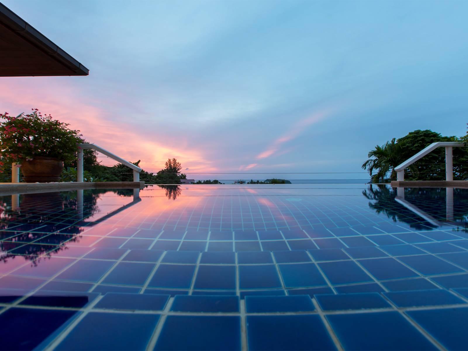 Phuket Villa 4116