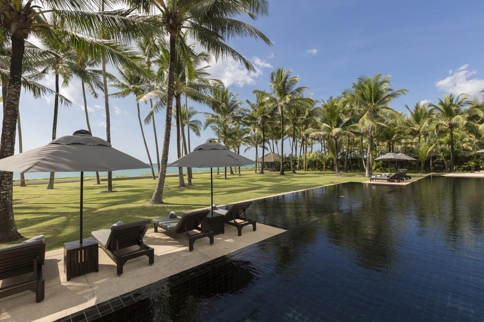 Phuket Villa 4161
