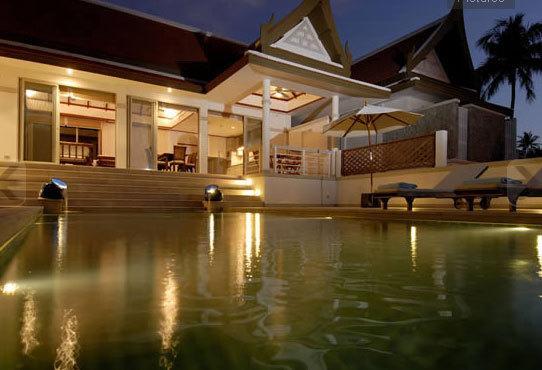 Phuket Villa 4121