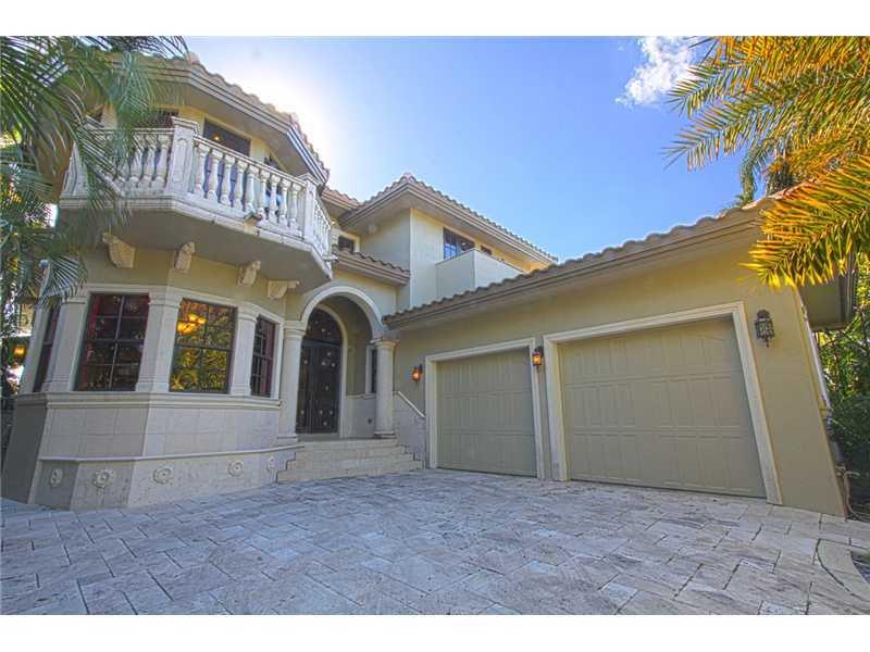 Miami Villa 12001