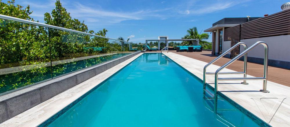 Miami Villa 12003