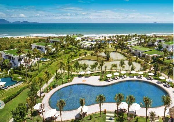 Villa 13103 in Vietnam Main Image